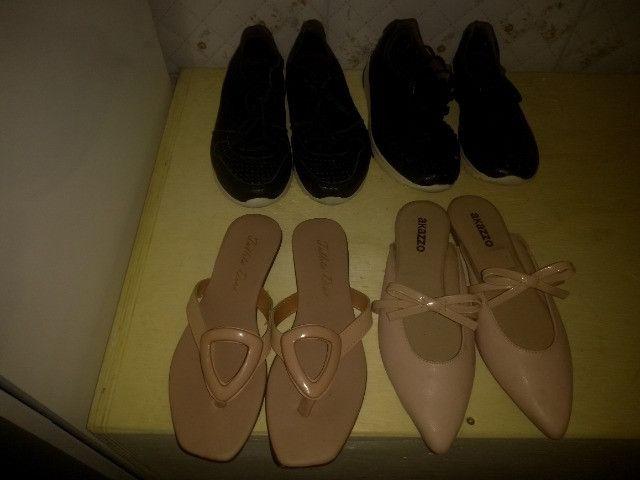 Calçados... - Foto 2
