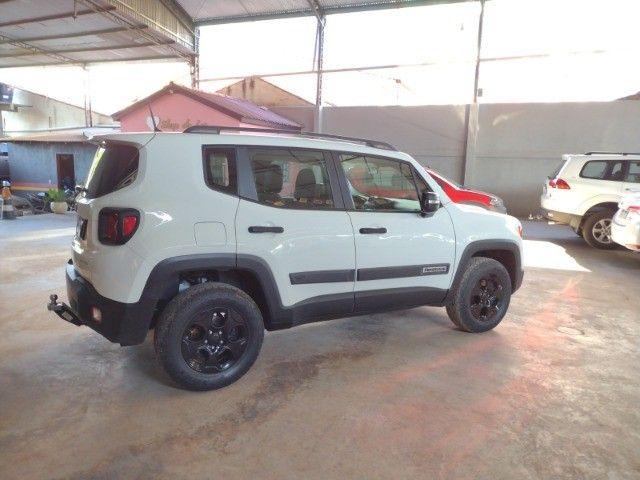 Jeep Renegade Sport 2.0 4x4 Automático a Diesel Fone (93)9. *Alan vendedor  - Foto 4