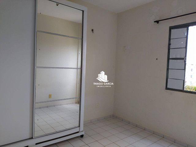 Apartamento com 2 dormitórios à venda, 47 m² por R$ 115.000 - Asalpi - Teresina/PI - Foto 7