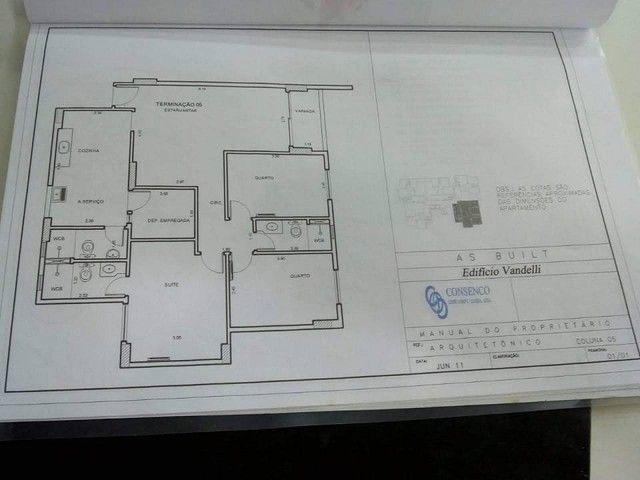 Apartamento 3 quartos na  Jatiuca - Foto 16