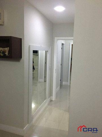 Casa com 3 dormitórios à venda, 180 m² por R$ 850.000,00 - Jardim Belvedere - Volta Redond - Foto 16