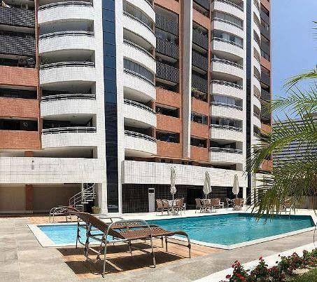 Edifício Silenus 3 dormitórios Meireles  - Foto 2