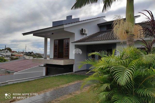 Casa à venda com 3 dormitórios em Pinheiros, Pato branco cod:937260 - Foto 2