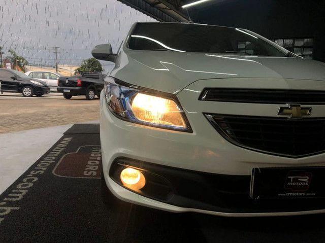 Chevrolet Onix 1.4 LTZ - Foto 12