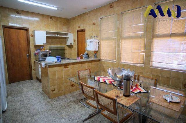 04 quartos no Setor Oeste - Ed. Himalaia - Foto 9