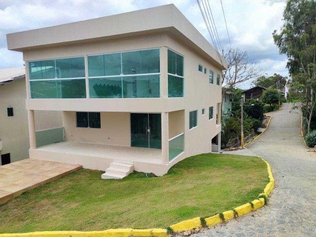 Casa em Condomínio _- Ref. GM-0026