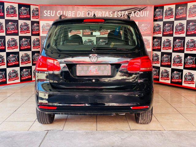 Volkswagen SpaceFox 1.6 8V (Flex)  *Banco de Couro* Excelente Oportunidade!!!   - Foto 4