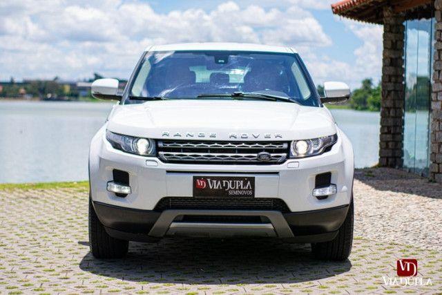 Land Rover Evoque Pure psd (Gaso) Auto - Foto 2