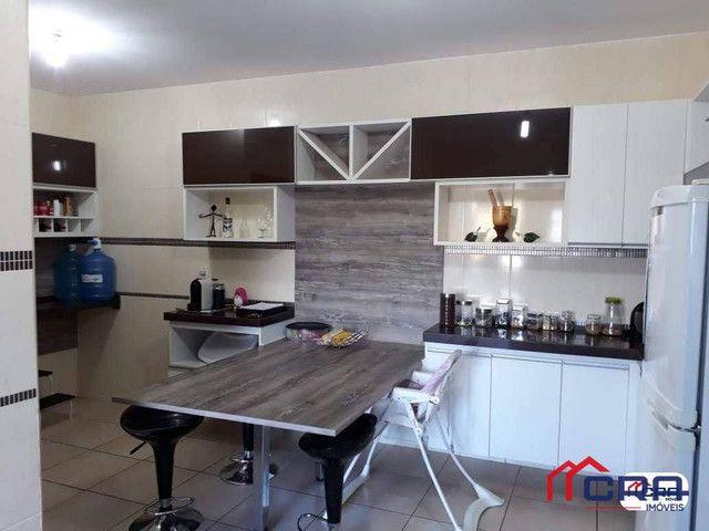 Casa com 3 dormitórios à venda, 300 m² por R$ 600.000,00 - Jardim Suíça - Volta Redonda/RJ - Foto 12
