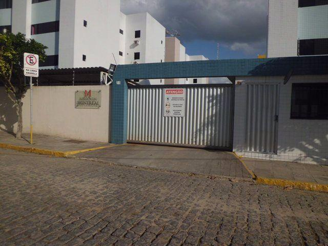 Apartamento no Itararé - montreal