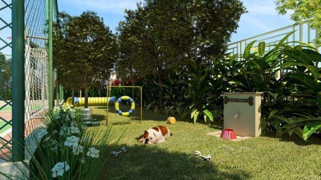 Apartamento 152,02m² Living Garden Residencial Guararapes - Foto 10