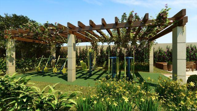 Apartamento 152,02m² Living Garden Residencial Guararapes - Foto 3