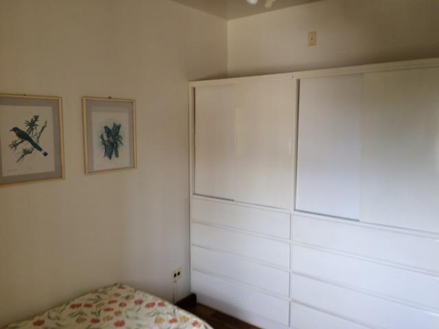 Apartamento 135 m2 na Rua Prudente de Moraes - Centro- 3 quartos - Foto 3
