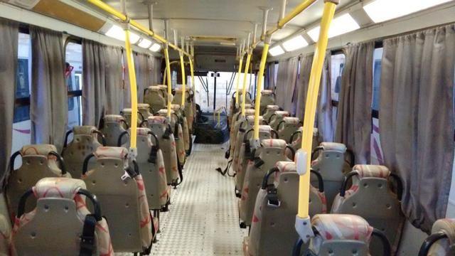 Ônibus a venda lote - Foto 5