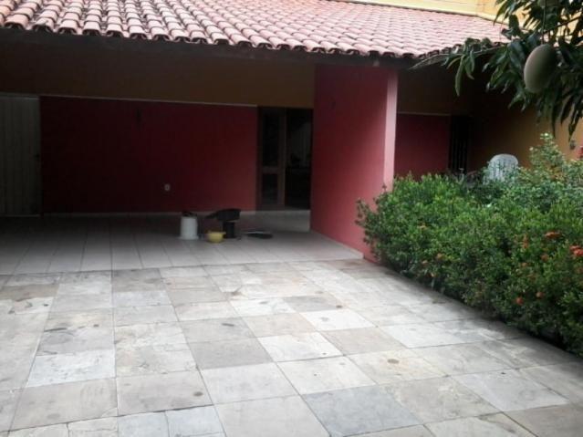 Casa na Ininga próx da Homero com 3 suítes, terreno 10X50 financia