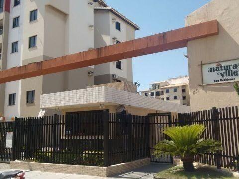 Apartamento Residencial / Condomínio Natura Ville