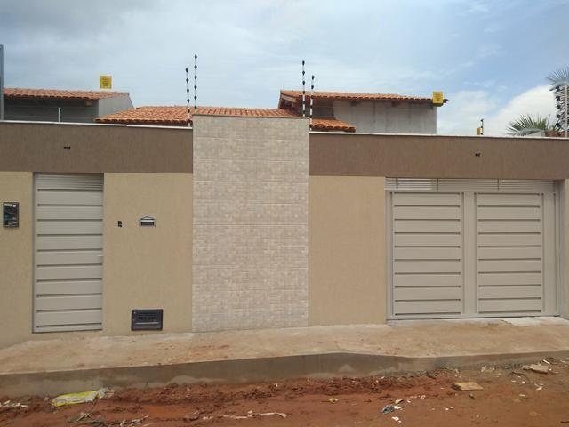 Casas no bairro planalto