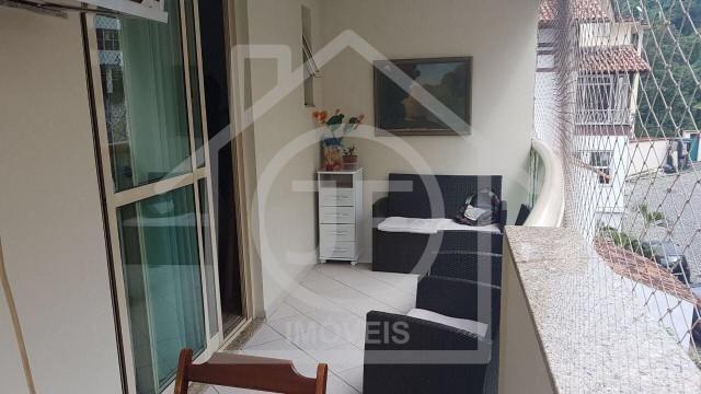 Apartamento - COPACABANA - R$ 4.800,00