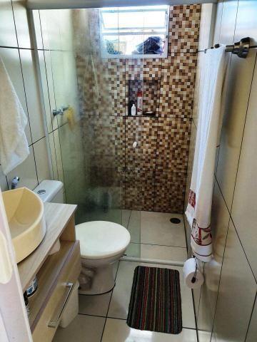 Casa à venda com 1 dormitórios em Jardim das gaivotas, Caraguatatuba cod:241 - Foto 7