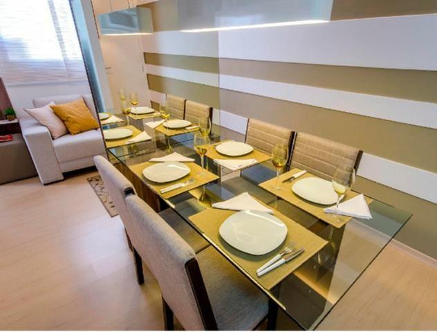 ARV - Apartamento 2 quartos, Programa Minha Casa Minha Vida, Pronta Entrega na Serra - Foto 9
