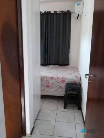 Apartamento 02 quartos sendo 01 suíte + wc. social, R$ 139mil. Mondubim, Fortaleza-Ce. - Foto 11