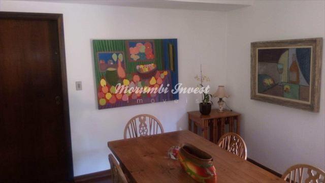 Casa à venda com 4 dormitórios em Campo belo, São paulo cod:156607 - Foto 6