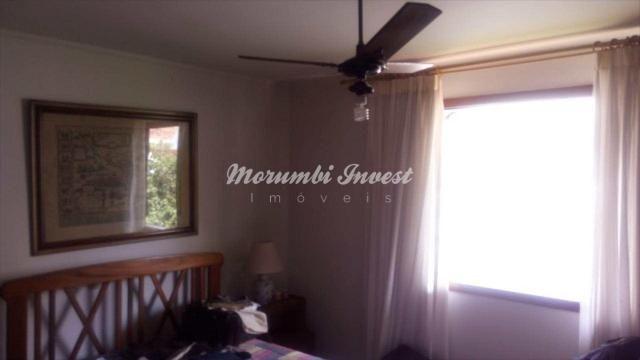 Casa à venda com 4 dormitórios em Campo belo, São paulo cod:156607 - Foto 13