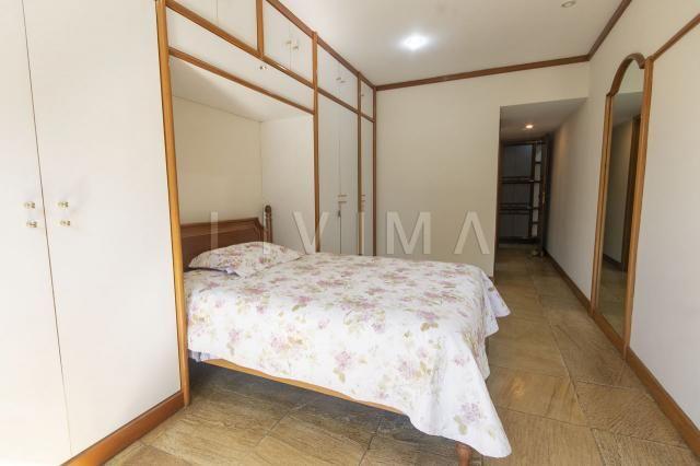 Apartamento para alugar com 4 dormitórios em Cosme velho, Rio de janeiro cod:LIV-3242 - Foto 11