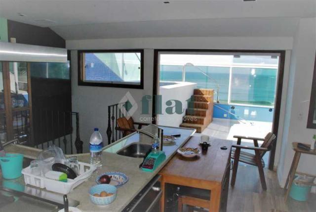 Apartamento à venda com 2 dormitórios em Barra da tijuca, Rio de janeiro cod:FLCO20001 - Foto 17