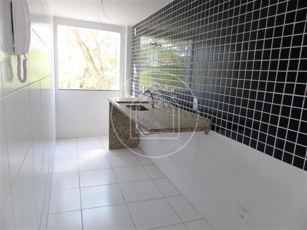 Apartamento à venda com 3 dormitórios em Bancários, Rio de janeiro cod:858918 - Foto 18