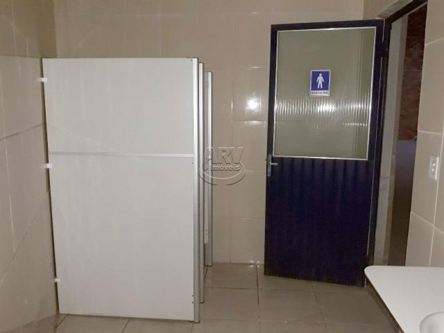 Galpão/depósito/armazém para alugar em Barnabé, Gravataí cod:2595 - Foto 5