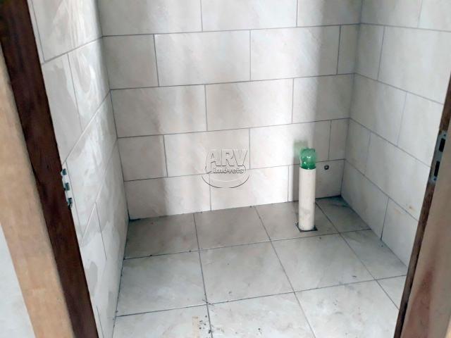 Galpão/depósito/armazém para alugar em Vila bom princípio, Cachoeirinha cod:2676 - Foto 4