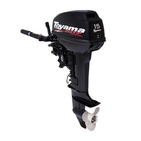 Motor de Popa Toyama 15 HP (15HP)