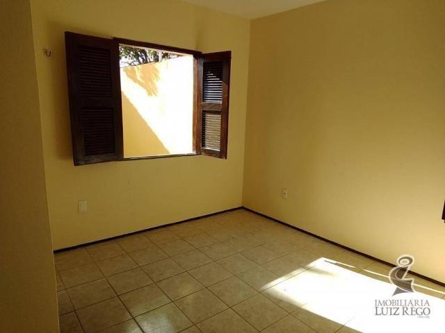 Aluga Casa Multifamiliar Lagoa Redonda, 2 suítes, 1 vaga, Próx. a Farmácia Pague Menos da  - Foto 5