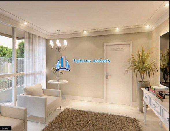 Lançamento Apartamentos 2 suítes Nova Ribeirania - Apartamento em Lançamentos no... - Foto 7