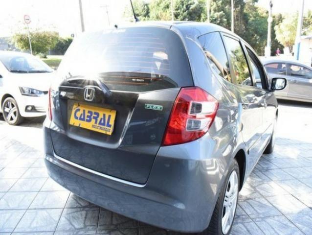 Honda fit sem entrada - Foto 2