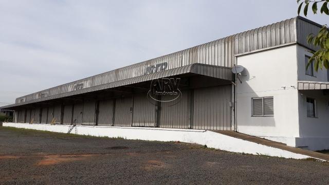 Galpão/depósito/armazém para alugar em Distrito industrial, Cachoeirinha cod:2655 - Foto 2