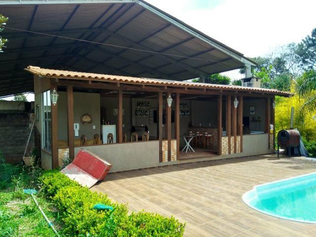 Sobrado de 270,00 m² .terreno de 2.009,00 m² .bairro Industrial Guarapuava PR - Foto 11
