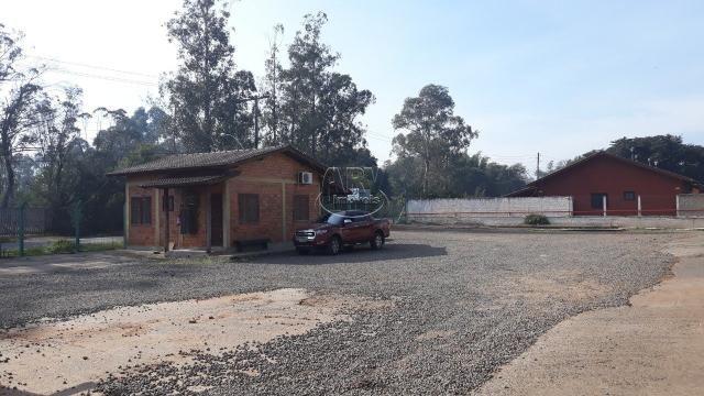 Galpão/depósito/armazém para alugar em Barnabé, Gravataí cod:2875 - Foto 3
