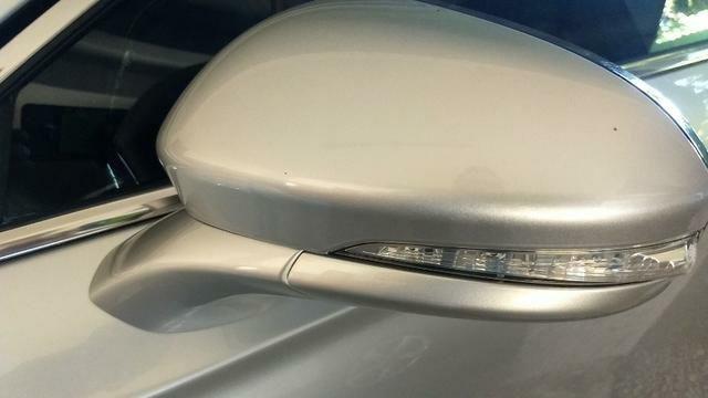Ford Fusion Turbo Ecoboost Prata - Foto 7