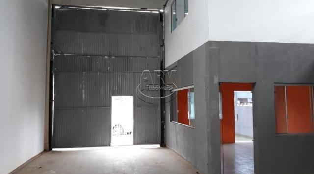 Galpão/depósito/armazém para alugar em Novo mundo, Gravataí cod:2799 - Foto 4