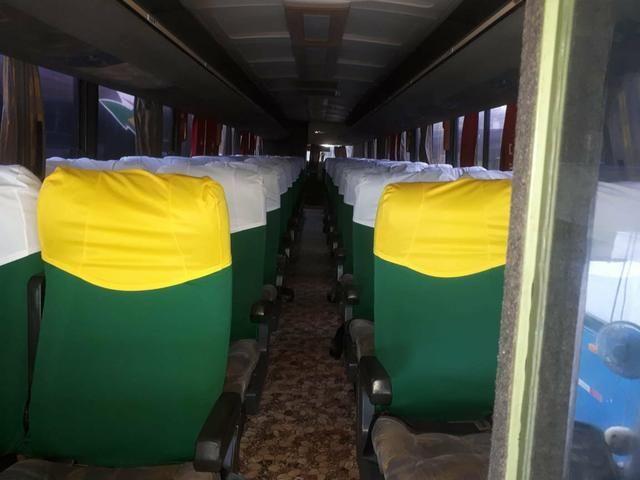 Ônibus muito bom só pegar e rodar. - Foto 3