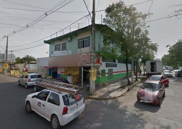Prédio inteiro à venda em Granja esperança, Cachoeirinha cod:2199