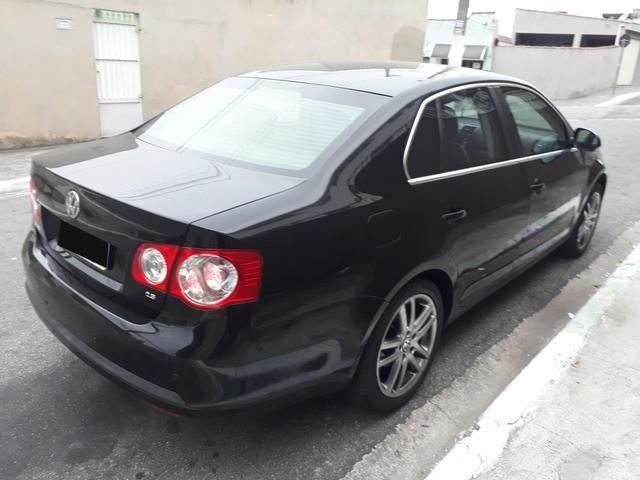 Volkswagen Jetta 2007 Blindado nível 3 - Foto 5