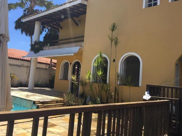 Casa itapuã