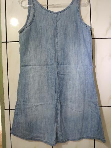 23130022ee1d Vestido jeans (Folky, original) - Roupas e calçados - Riacho Fundo I ...