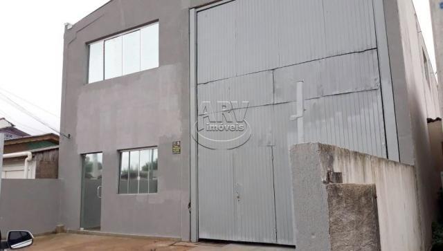 Galpão/depósito/armazém para alugar em Novo mundo, Gravataí cod:2799 - Foto 3