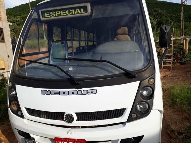 Micro onibus 9150 ano 2006 - Foto 4