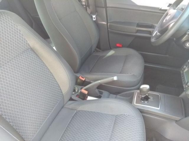 Volkswagen Polo Sedan CONFOT. IMOTION 1.6 4P - Foto 12