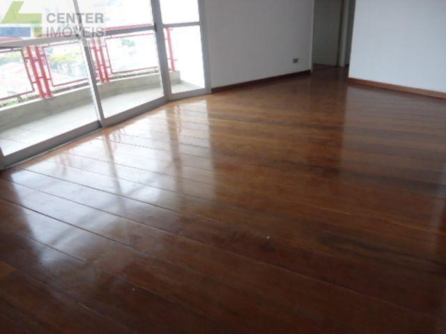 Apartamento à venda com 3 dormitórios em Saúde, Sao paulo cod:82818 - Foto 3